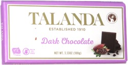 Talanda Dark Chocolate
