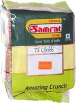 Famous Samrat Chikki