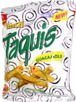 Barcel Taquis Guacamole