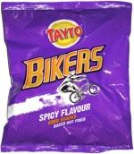 Bikers Spicy Flavour