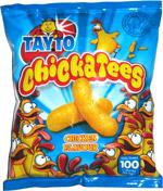 Tayto Chickatees