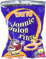 Jonnie Onion Rings