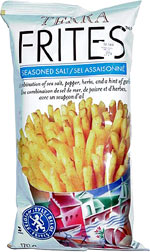 Terra Frites Seasoned Salt