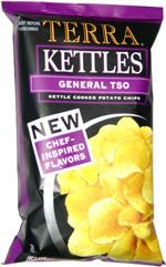 Terra Kettles General Tso