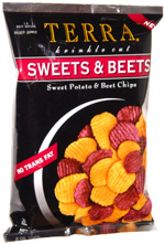 Terra Sweets & Beets
