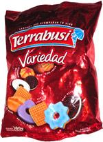 Terrabusi Variedad