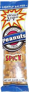 Terri Lynn Spicy Peanuts