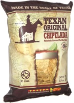 Texan Original Chipelada Michelada Flavored Tortilla Chips