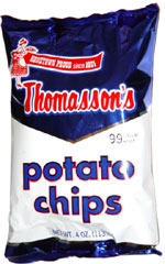 Thomassons Potato Chips