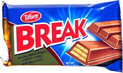 Tiffany Break