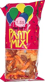 Time Out Party Mix