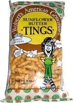 Sunflower Butter Tings
