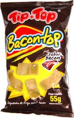 TipTip Bacontop Sabor Bacon