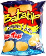 Batatip Batata Lisa