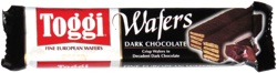 Toggi Wafers Dark Chocolate