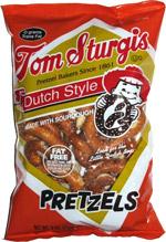 Tom Sturgis Dutch Style Pretzels