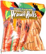 Tong Garden Nonya Prawn Rolls