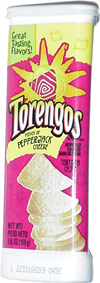 Torengos Pinch of Pepperjack Cheese Tortilla Chips