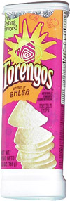 Torengos Splash of Salsa