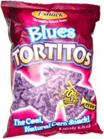 Tortitos Blues