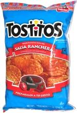 Tostitos Salsa Ranchera