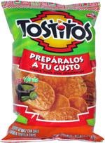 Tostitos Salsa Verde