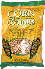 Trader Joe's Corn a Copious