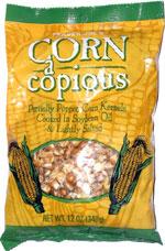 Trader Joe's Corn a Copious