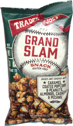 Trader Joe's It's a Grand Slam Snack