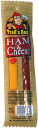 Trail's Best Ham & Cheese Sticks