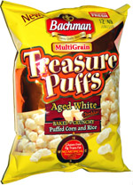 Bachman MultiGrain Treasure Puffs