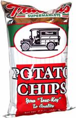 Trucchi's Potato Chips