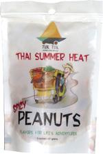 Thai Summer Heat Spicy Peanuts