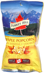 Turkey Hill Maple Popcorn