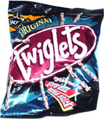 Jacob's Original Twiglets