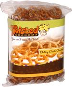 Twisted Grandma Buttery Garlic Goodness