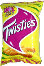Twisties Totally Tomato