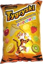 Tygryski Owocowym