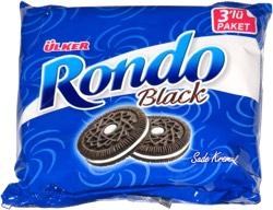 Ülker Rondo Black