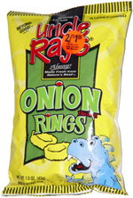 Uncle Ray's Onion Rings