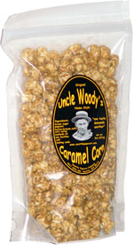 Original Uncle Woody's Home Style Caramel Corn