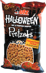 Utz Halloween Pretzels