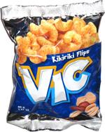 Vic Kikiriki Flips
