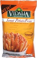 Vidalia Brands Sweet Potato Fries