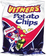 Vitner's Potato Chips