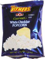 Vitner's Gourmet White Cheddar Popcorn