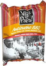 Viva La Papa! Anticucho BBQ