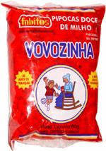 Vovozinha