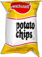 Wachusett Potato Chips