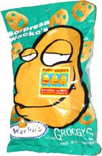 Sopresa Wacko's Groggys Snack Gusto Paprika